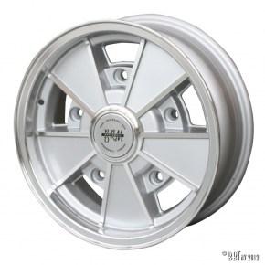 Cerchi, ruote e accessori per VW Maggiolino e Maggiolone d'epoca