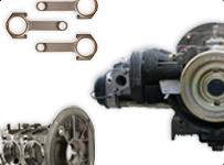 Ricambi Motore per VW Maggiolino e Maggiolone d'epoca