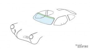 vetri e accessori
