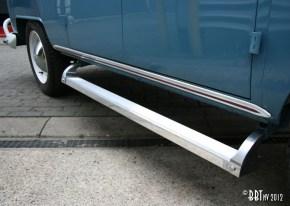 Pedane e Accessori per VW Bus T2