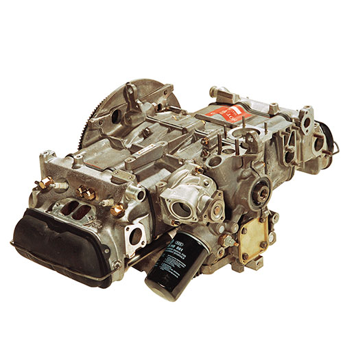 Motore per VW Bus T3